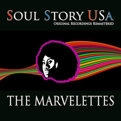 The Marvelettes альбом Soul Story USA (Remastered)