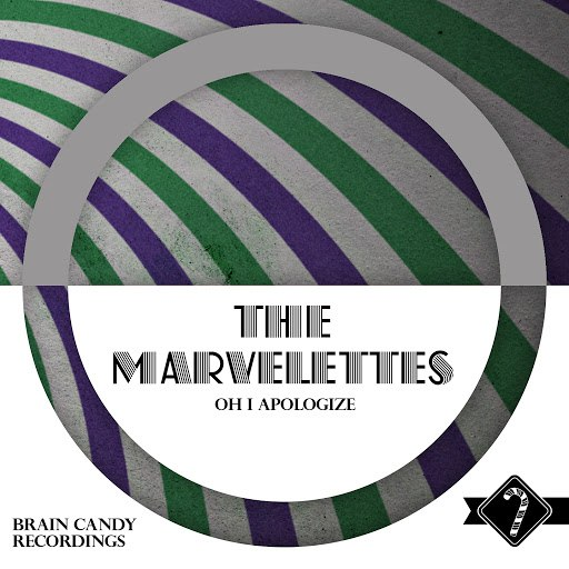 The Marvelettes альбом Oh I Apologize