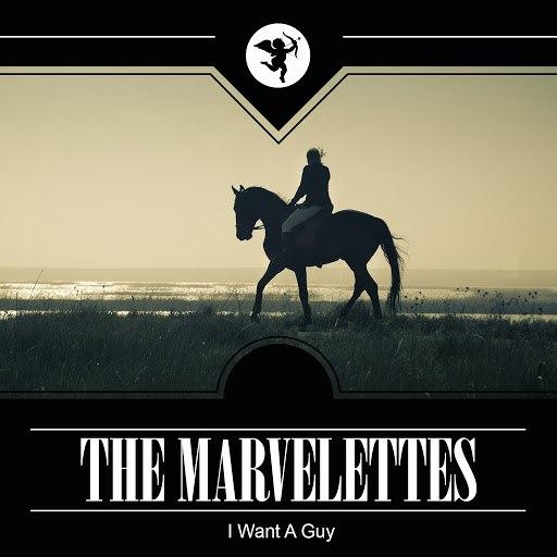 The Marvelettes альбом I Want a Guy