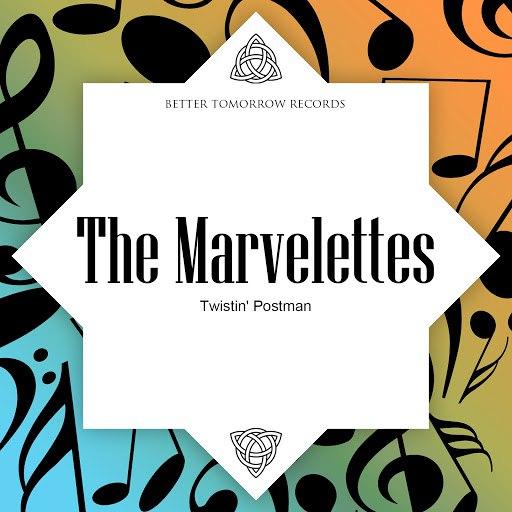 The Marvelettes альбом Twistin' Postman