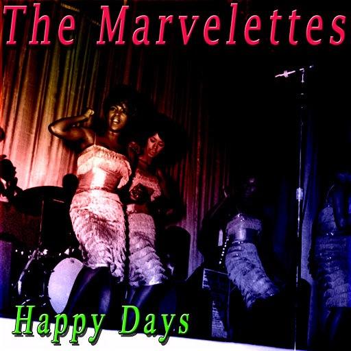 The Marvelettes альбом Happy Days