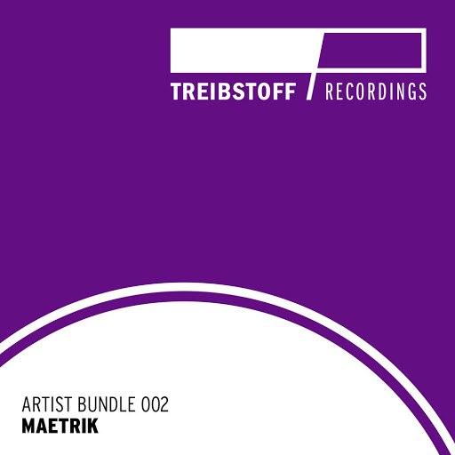 Maetrik альбом Treibstoff Artist Bundle - Maetrik