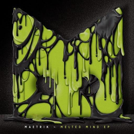 Maetrik альбом Maetrik's EP
