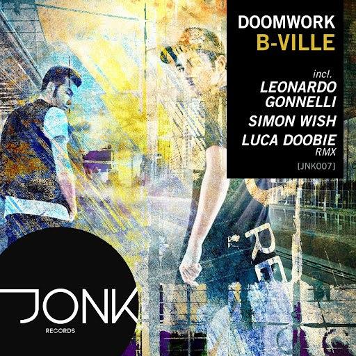 Doomwork альбом B-Ville