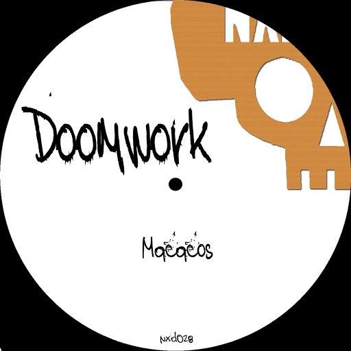 Doomwork альбом Macacos