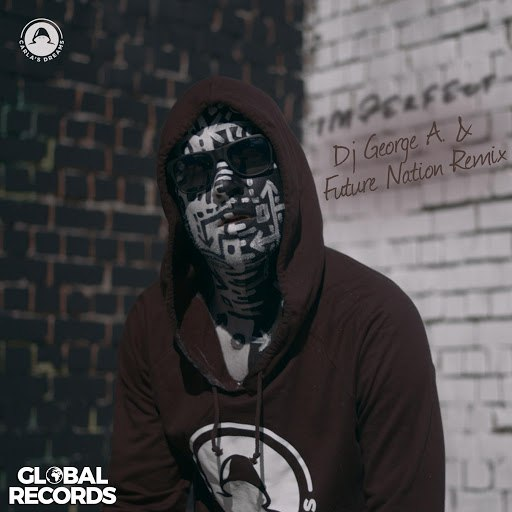 Carla's Dreams альбом Imperfect (DJ George A. & Future Nation Remix)
