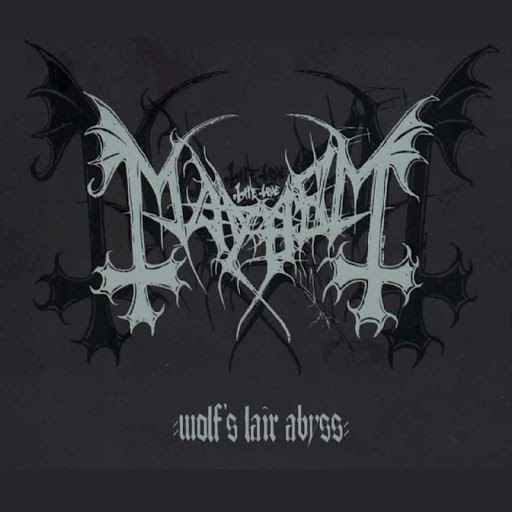 Mayhem альбом Wolf's Lair Abyss