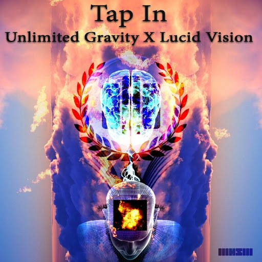 Unlimited Gravity альбом Tap In