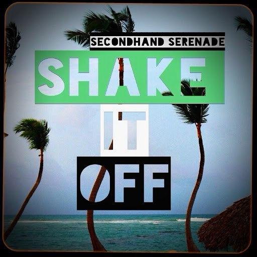 Secondhand Serenade альбом Shake It Off