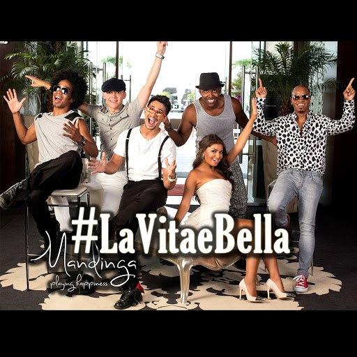 Mandinga альбом La vita e bella
