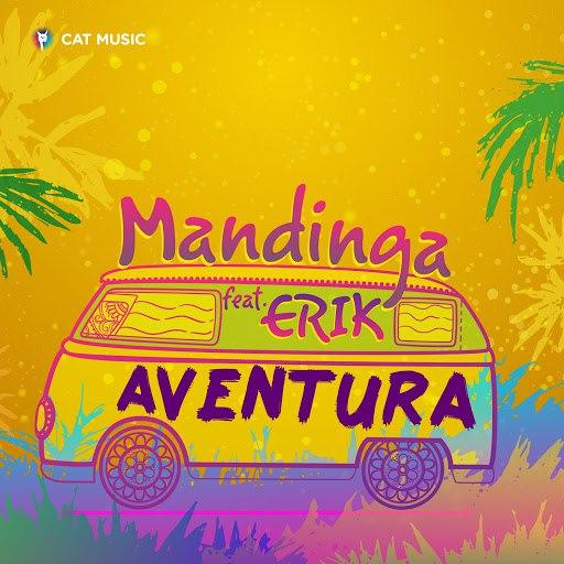 Mandinga альбом Aventura (feat. Erik)