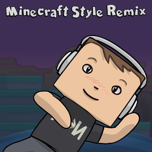 Approaching Nirvana альбом Minecraft Style Remix