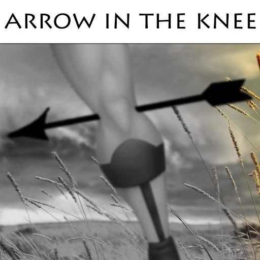 Approaching Nirvana альбом Arrow in the Knee (Dubstep Parody) [feat. Tryhardninja]