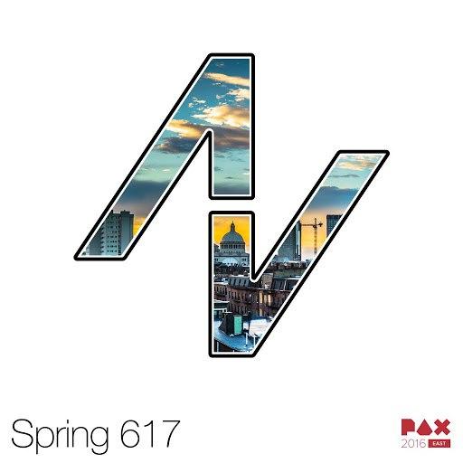 Approaching Nirvana альбом Spring 617