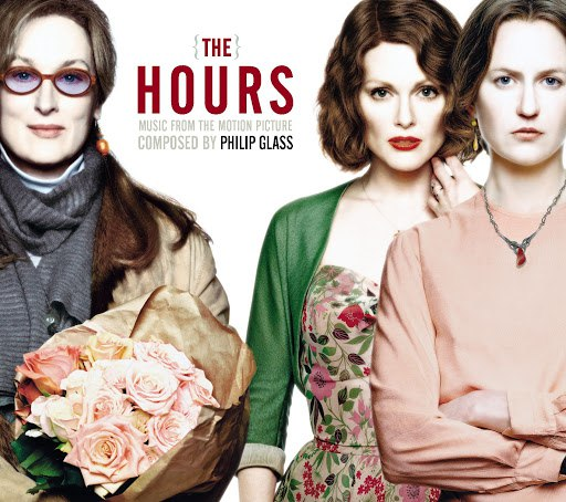 Philip Glass альбом The Hours