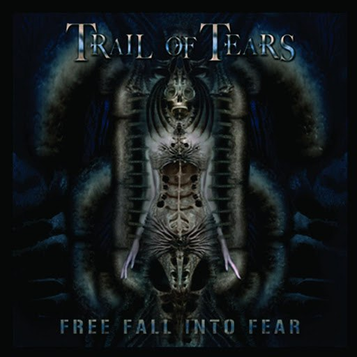 Trail of Tears альбом Free Fall Into Fear
