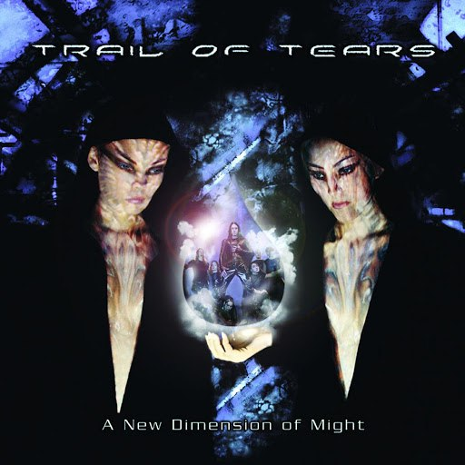 Trail of Tears альбом A New Dimension of Might
