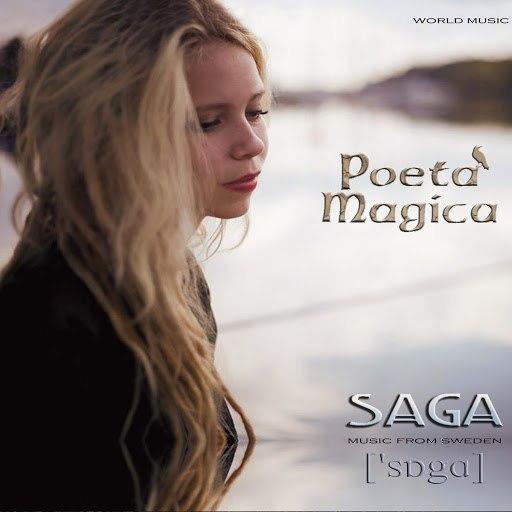 Poeta Magica альбом Saga