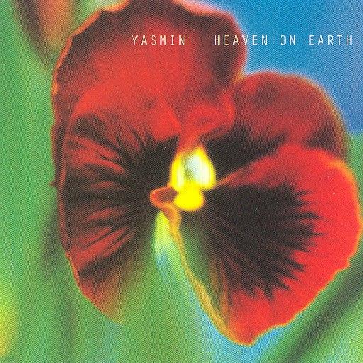 Yasmin альбом Heaven On Earth