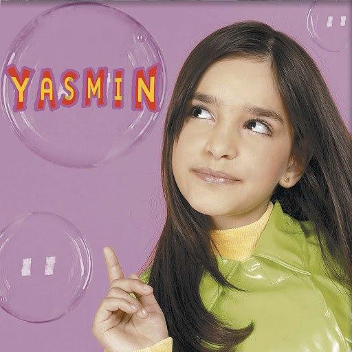 Yasmin альбом Yasmin