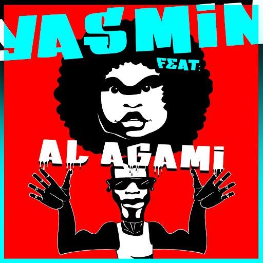 Yasmin альбом Se der' en neger