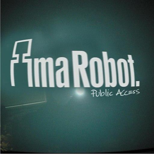 Ima Robot альбом Public Access