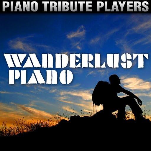 Piano Tribute Players альбом Wanderlust Piano