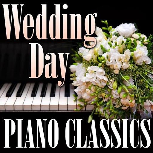 Piano Tribute Players альбом Wedding Day Piano Classics
