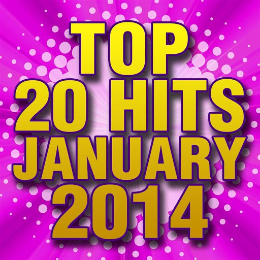 Piano Tribute Players альбом Top 20 Hits January 2014