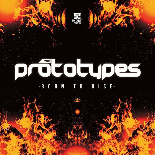 The Prototypes альбом Born to Rise EP
