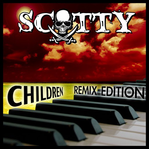 Scotty альбом Children (Remix Edition)