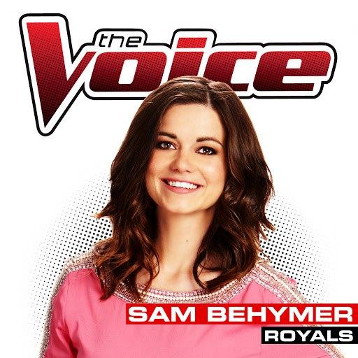 Sam Behymer альбом Royals (The Voice Performance)