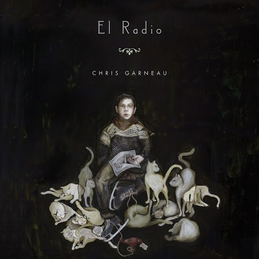 Chris Garneau альбом El Radio