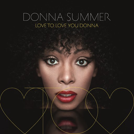 Donna Summer альбом Love To Love You Donna