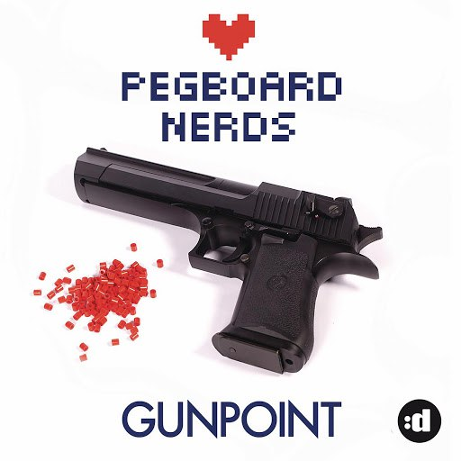 Pegboard Nerds альбом Gunpoint