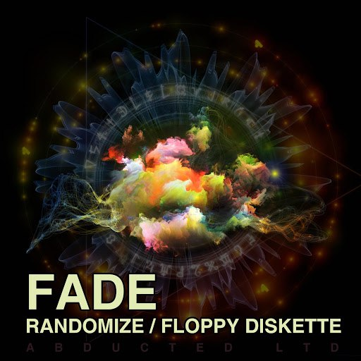 Fade альбом Randomize / Floppy Diskette