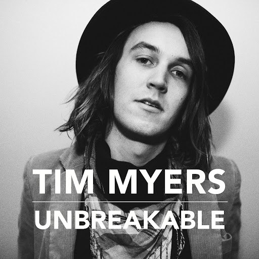 Tim Myers альбом Unbreakable
