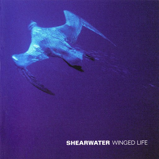 Shearwater альбом Winged Life