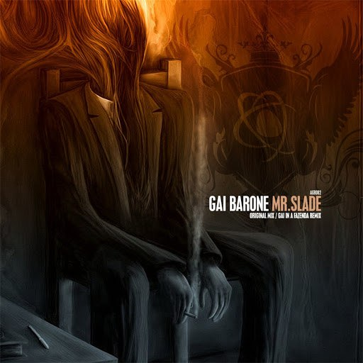Gai Barone альбом Mr. Slade