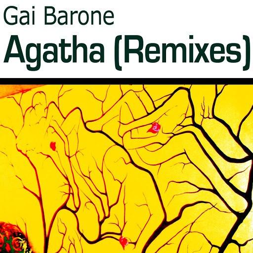 Gai Barone альбом Agatha Remixes