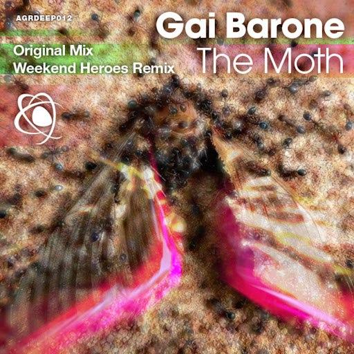 Gai Barone альбом The Moth