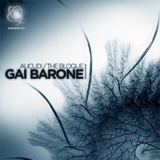 Gai Barone альбом Alicudi / The Bloque