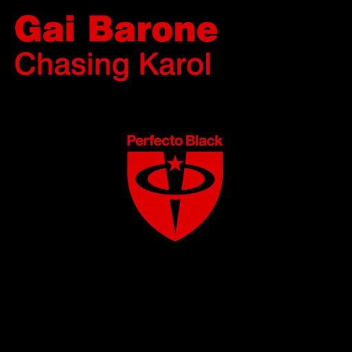 Gai Barone альбом Chasing Karol