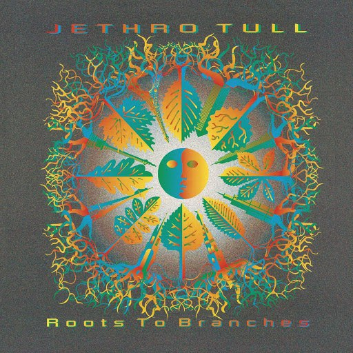 Jethro Tull альбом Roots To Branches