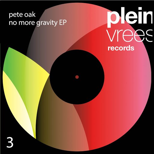 Pete Oak альбом No More Gravity EP