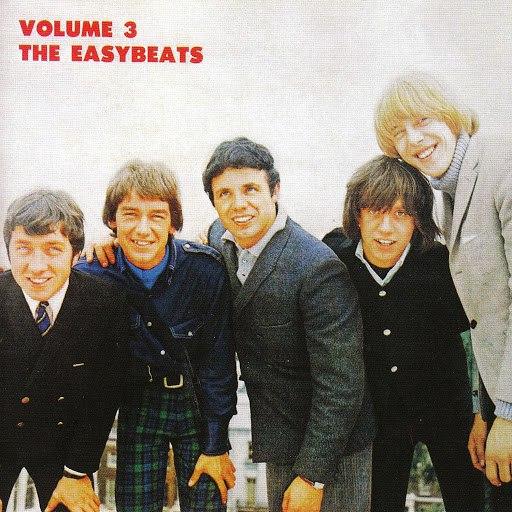 The Easybeats альбом Volume 3