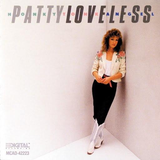 Patty Loveless альбом Honky Tonk Angel