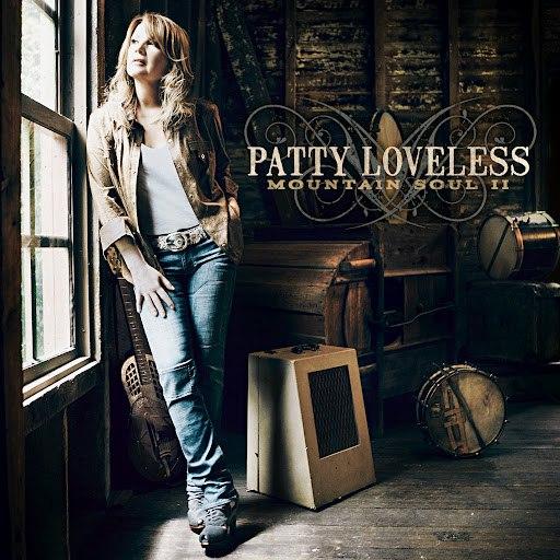 Patty Loveless альбом Busted