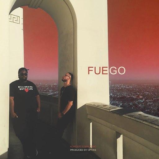 Koncept альбом Fuego