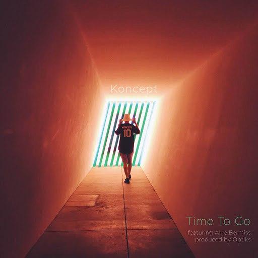 Koncept альбом Time To Go